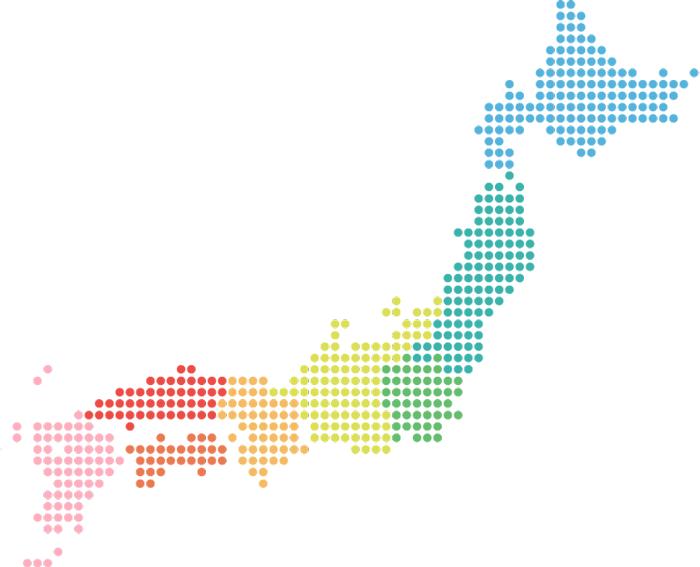 エコライフサービス対象地域、東京都、千葉県、埼玉県、神奈川県
